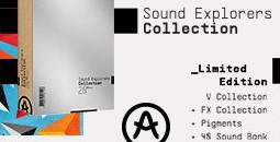 Arturia V-Collection 8 voor € 499,00 !