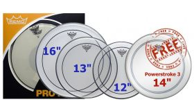 Remo PP-0312-PS