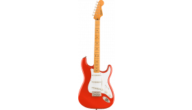 Squier Classic Vibe '50s Stratocaster, Fiesta Red