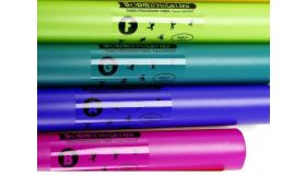 Boomwhackers BW-7SET