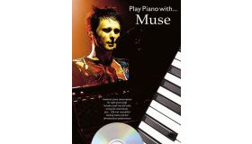 Boek Play Piano With... Muse
