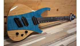 Ormsby Futura GTR6 (Run10) Maya Blue